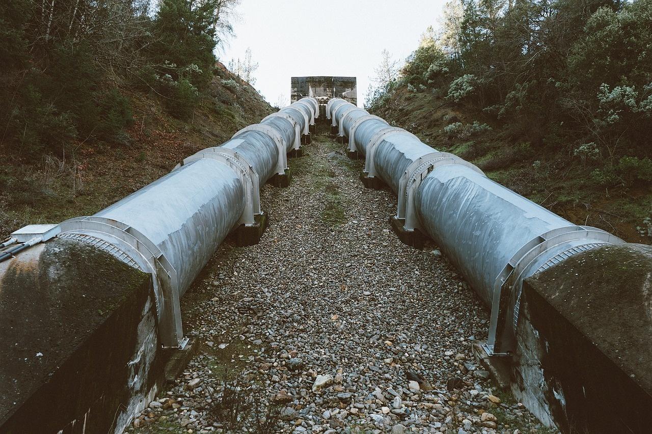 Slovensko-maďarský plynovod čoskoro ožije