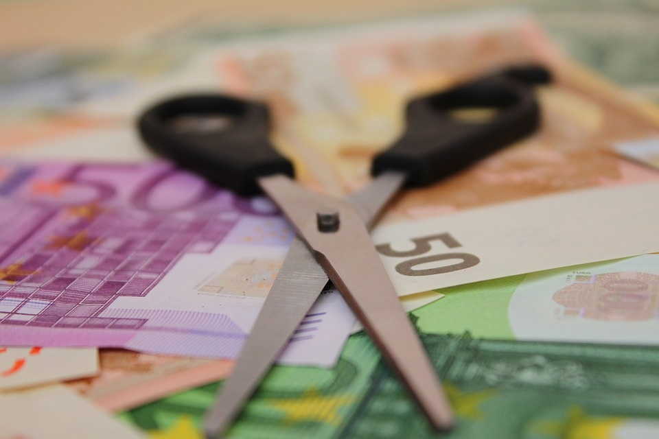 Politica: gli stipendi non saranno congelati nel 2019