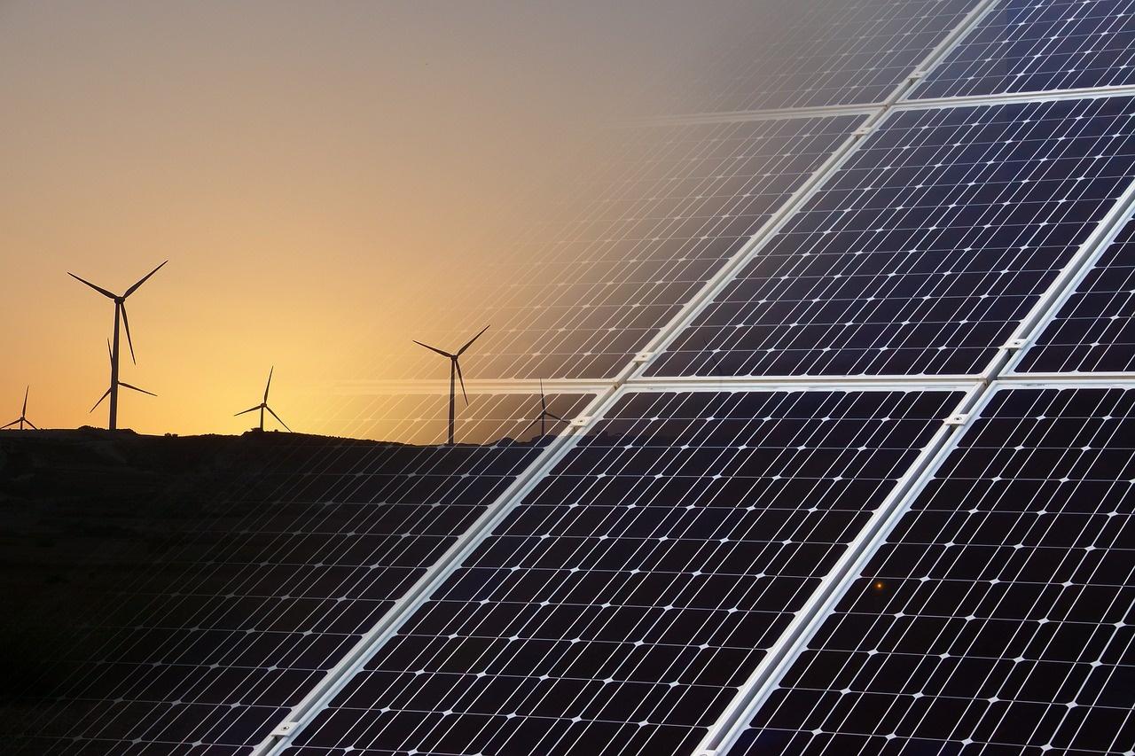 Obnoviteľné zdroje: v siedmom kole boli dotácie rozdané za niekoľko minút