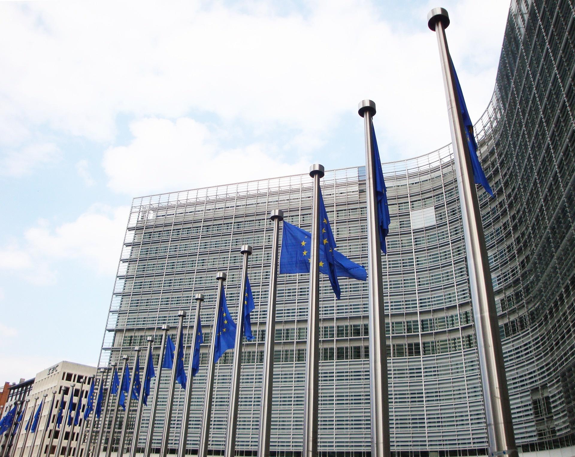 Návšteva Lubyovej v Bruseli, prídeme o 32 miliónov eur