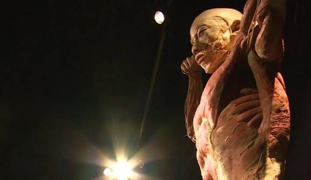 V Bratislave otvorili výstavu mŕtvych tiel, vyvoláva rôzne reakcie