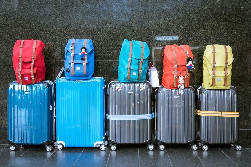 918156e4d0053 Ryanair a Wizz Air menia podmienky príručnej batožiny, cestujúcich  nepotešili