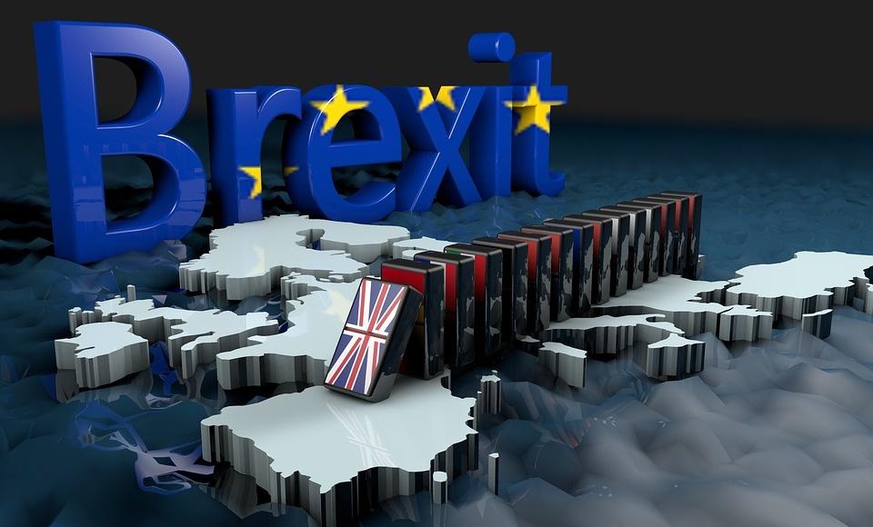 Odklad Brexitu: EÚ navrhuje dva varianty, 12. apríl a 22. máj