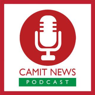 """""""Camit News Podcasts'': il nuovo servizio per essere sempre aggiornati"""