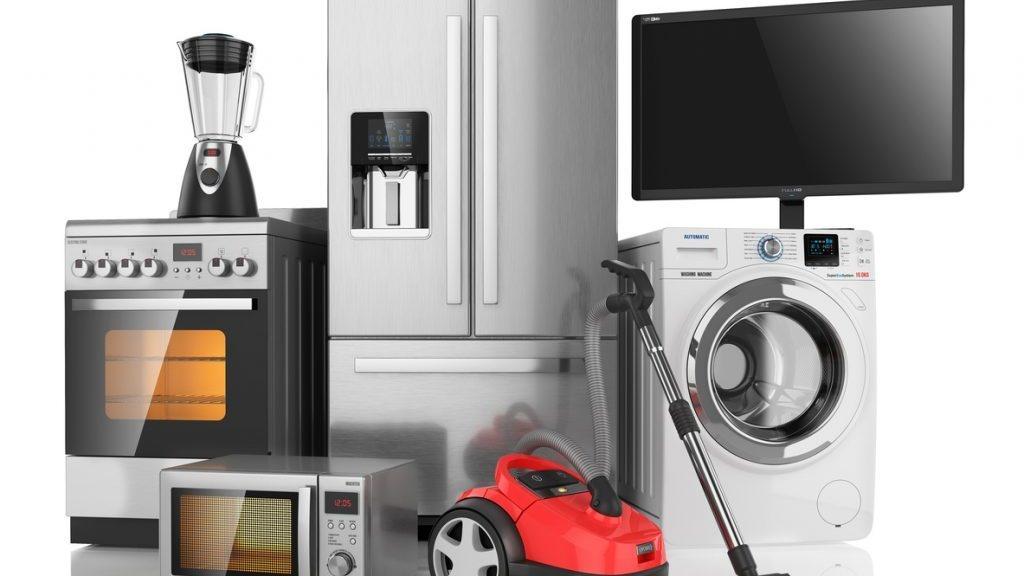 CE: nuovi requisiti per gli elettrodomestici