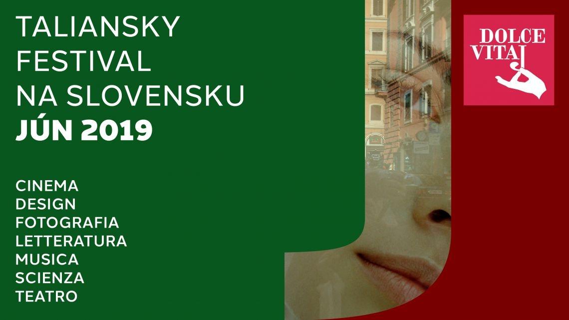 La Slovacchia immersa nell'atmosfera del festival Dolce Vitaj