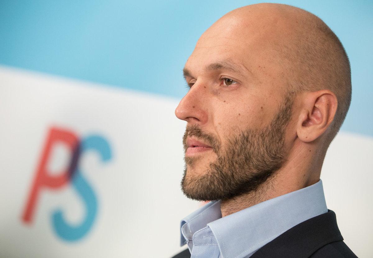 Koaličným kandidátom na premiéra bude Michal Truban