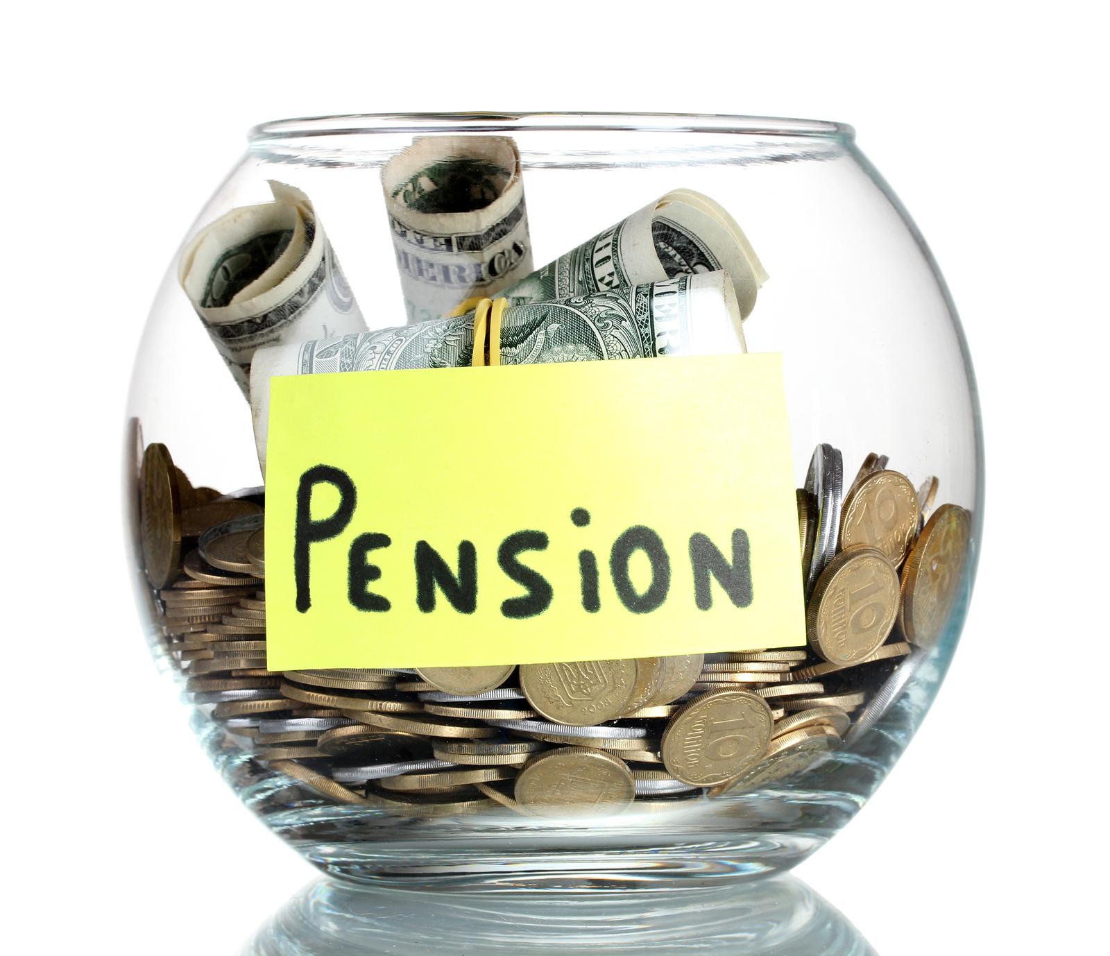 Riforma pensionistica: due alternative sul tavolo