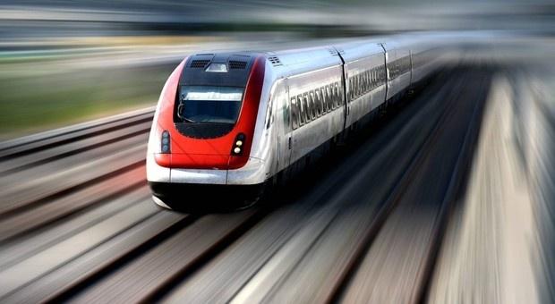 Krajiny V4 podpísali deklaráciu o vysokorýchlostnej železnici