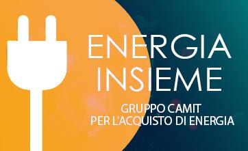 ENERGIA INSIEME: Gruppo di Acquisto al servizio delle imprese