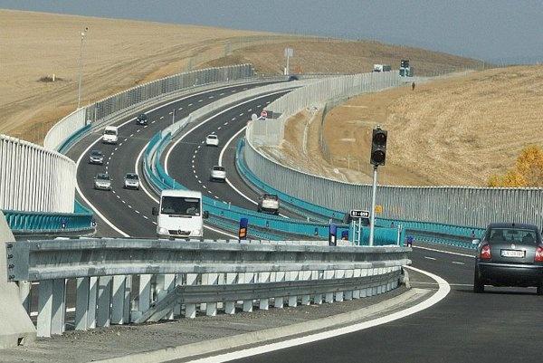 In arrivo la gara d'appalto per completare il tunnel autostradale di Višňové