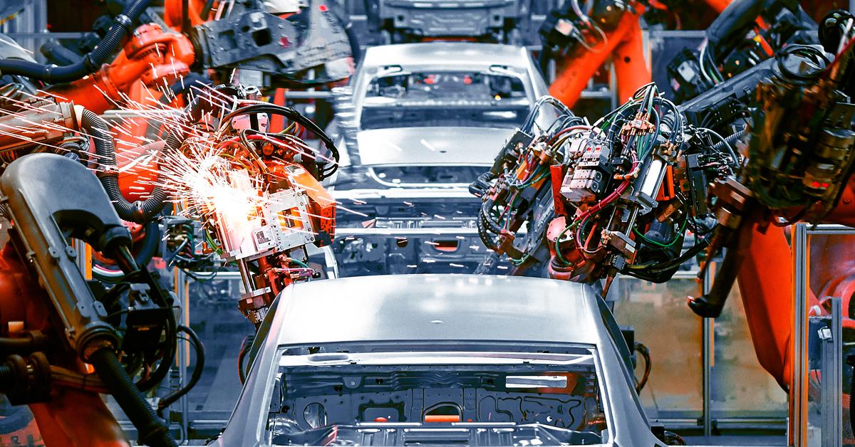 Nemecko zažíva krízu automobilového priemyslu, trpí aj stredná Európa