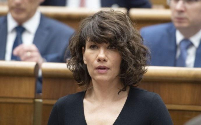 Nicholsonová sa stala šéfkou výboru v europarlamente