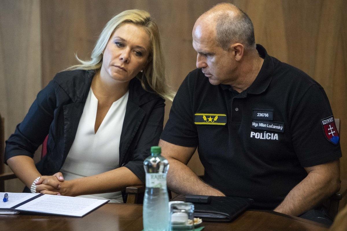 Andruskó vuole testimoniare sul caso Richter e Saková