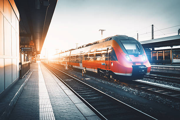 Z Bratislavy do Prahy za 3,5 hodiny: chystá sa rýchlotrať
