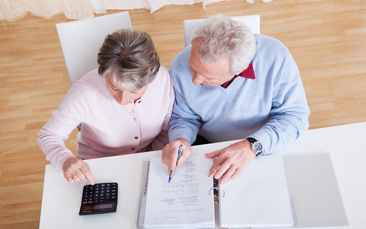 Minimálne dôchodky budú od budúceho roka vyššie