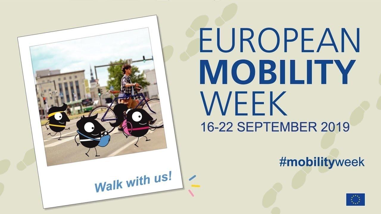 Týždeň mobility sa začal, prinesie lacnejšie cestovanie