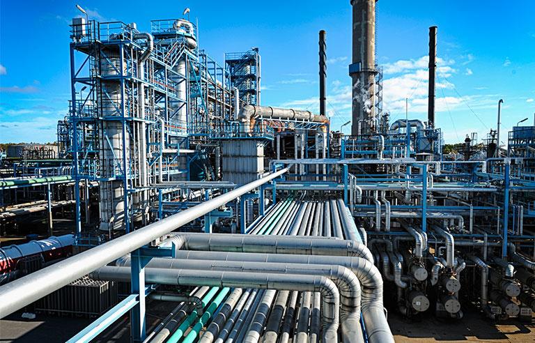 Gasdotto Eastring, il progetto continua anche senza i finanziamenti europei