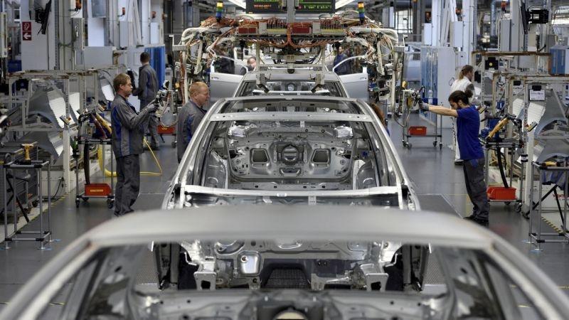 Fluktuácia v Jaguari je vysoká, odbory žiadajú vyššie mzdy