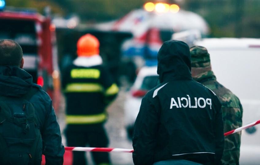 Nitra, scontro tra autobus e camion: 12 morti, di cui 4 bambini