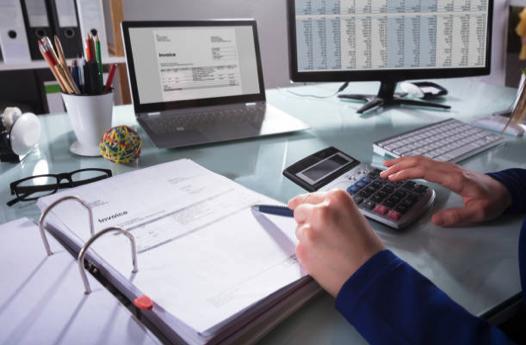 Servizio commercialista e contabilità