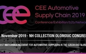 CEE Automotive Supply Chain 2019