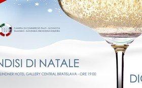 Evento di Networking Bratislava