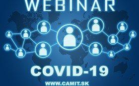 WEBINAR Covid-19: Diritti e doveri dei dipendenti e dei datori di lavoro