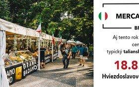 Taliansky trh