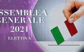 Valné zhromaždenie Camit 2021