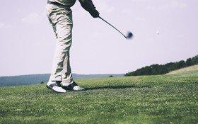 Golftrophy 2021
