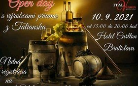ITALIAN WINE DAY 2021