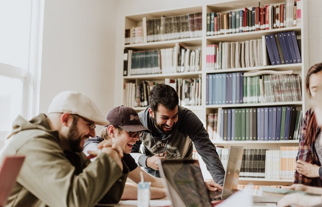 Erasmus pre mladých podnikateľov